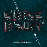 Sunrise in Boka EP. 51 Mixed by Stamm