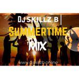 The #Summertime Mix #2018 #Podcast  Instagram:djskillzbonline Twitter:djskillzb