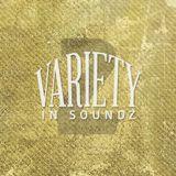 Variety In Soundz #2 - Februari 2013