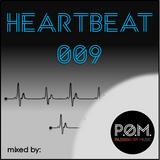 P.O.M. - Heartbeat 009