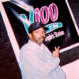 The Night 2Pac Died - The Friday Night Flava on V100.7 Milwaukee 9-13-1996