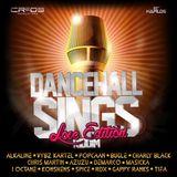 DANCEHALL SINGS RIDDIM MIX (LOVE EDITION)