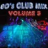 80's Club Mix Set - New Wave, Funk, Hip Hop, Freestyle