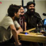 Programa 142, La Concha Reggae Radio en La Mentira (31/05/2015)