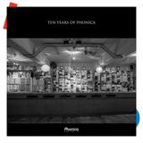 Ten Years Of Phonica : Compilation Mix by Soho (Feb 2014)
