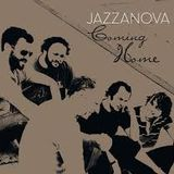 JAZZANOVA weekendance live on radio 2, milano italy 24.05.2002