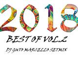 2K18 BEST OF VOL.2 - DJ GUTO MARCELLO SETMIX