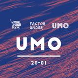 Umo - Factor Under Podcast