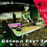 GeckGo 2015 - TonyJ's Best Bits