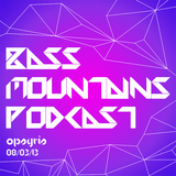 Opsyris - Bass Mountains Podcast #002