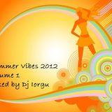 Summer Vibes 2012 - Volume 1