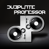 Dubplate Professor - Fall 2010 DnB Promo