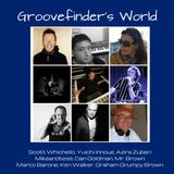 Groovefinder's Selection #6 - Hour 1