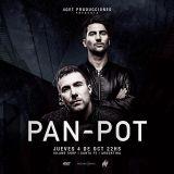 [Pre] - Pan-Pot @ SF, 04-10-18