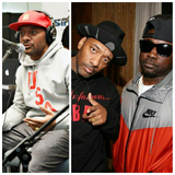 Weekend Party Mix(Mobb Deep Special, Prodigy 1974-2017)