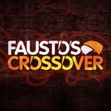 David Rust Guestmix from Fausto's Crossover show (Q-dance Radio)