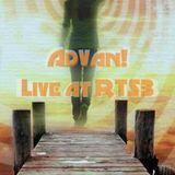 Advan! - Live @ Reach The Sunrise 3 (08.03.13)