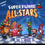 Super FUNK All Stars