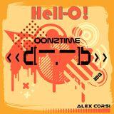 OONZTIME - Hell-O!