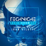 TRS036-TechnicheLive: John Vilotti 10.05.17