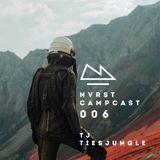 NVRST CAMPCAST006 - TJ Tiesjungle