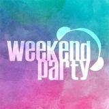 Marcelo Guzmán - Wknd Party Episode 305