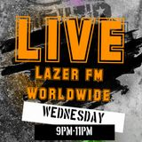 Mr Watson Lazer FM 19th July UK Uprfont Hardcore Show