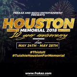Houston Memorial Promo
