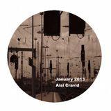 Aisi Cravid & January 2013