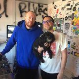 Sensoria with Clay Wilson & Oliver Chapoy @ The Lot Radio 10:25:2018