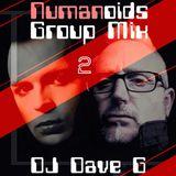 Numanoids Group mix 2