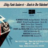Guest69 @ Back To The Oldschool  (Szczecin, Alter Ego Club, 16-05-2015)