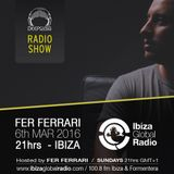 (Mar 2016) DeepClass Radio Show / Ibiza Global Radio - Hosted by Fer Ferrari