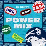 DJ UNITY POWERMIX 1