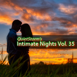 QuietStorm ~ Intimate Nights Vol. 35 (February 2019)