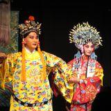 Edinburgh Fringe: the Chinese opera