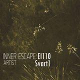Inner Escape exclusive EI110 Svart1