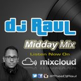Midday Mix #2 - 80s Freestyle Mix