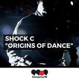 oRiGiNs Of DaNcE .. The early influences .. June 23rd Part 1