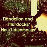 Dandelion and Murdock's New Lawn Mower