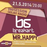 #69 DNB Session - Thiew b2b Mr.Happy GUESTMIX