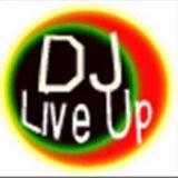Ragga radio freestyle - 1995 Little Dan, No Joke, Ras Major, Ras Pascal by Steph  - Live Up program