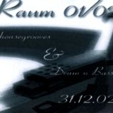 Raum 01/02 (Mixed By Undeetronic)