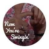 Now You're Swingin' Episode 28 - Guest Kate Butler