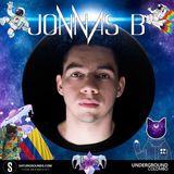BPM Journey with JONNAS B Episode 2018-10-26
