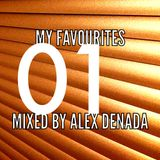 My Favourites | N° 01