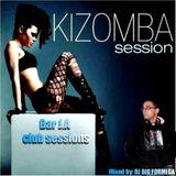 Kisomba Session_Big Formiga
