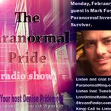 The Paranormal Pride-Mark Foster -2-16-2017