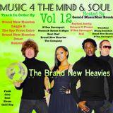 Music 4 The Mind & Soul ( Vol 12 )