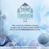 Dj Eduards-USA-#MazdaSounds.